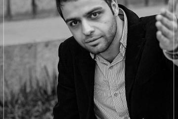 احمد امیرخلیلی