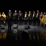 گروه آوازی تهران