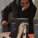 """مراسم رونمایی از کتاب """"من رویایی دارم"""" یغما گلرویی"""