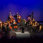 کنسرت گروه ارکستر فلارمونیک