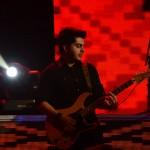 کنسرت امید حاجیلی