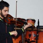 تمرین کنسرت سامان جلیلی