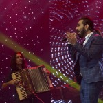 کنسرت کامران رسول زاده