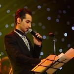 کنسرت سامان جلیلی