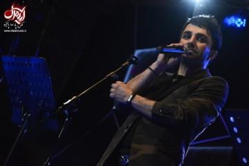 کنسرت علی لهراسبی