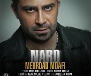 MehrdadMoafi-CoverNaro1