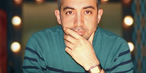Amir Yeganeh - Heyf