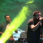 کنسرت گروه چارتار - خرداد 95