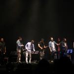 کنسرت گروه چارتار - حرداد 95