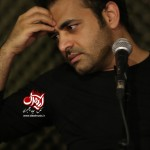 تمرین گروه میثم ابراهیمی برای کنسرت تهران