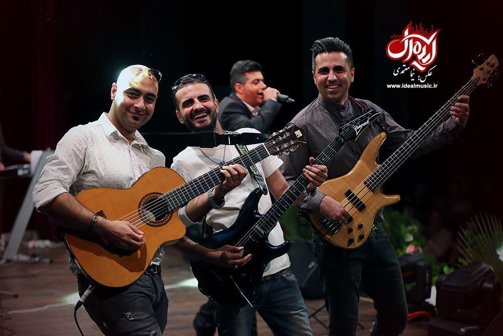 پرتال دانشگاهی کشور Iran University Portal