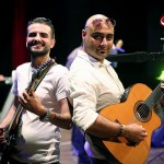 کنسرت رضا دخت - خرداد 95