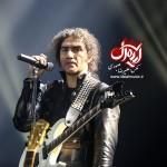 کنسرت رضا یزدانی - خرداد 95
