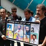 مراسم یادبود حبیب محبیان - خرداد 95