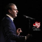 کنسرت علیرضا قربانی - خرداد 95