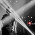 کنسرت سینا حجازی - مرداد 95