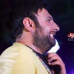 کنسرت محمد علیزاده در اصفهان - تیر 95