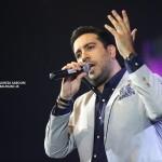 کنسرت امید حاجیلی - تیر 95