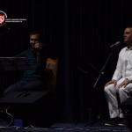 کنسرت علیرضا قربانی در تبریز - تیر 95