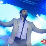 کنسرت بابک جهانبخش در اهواز - مرداد 95