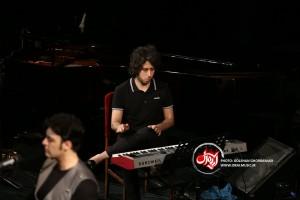 کنسرت گروه نوباز (13)