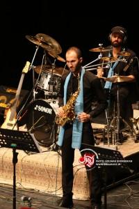 کنسرت گروه نوباز (21)
