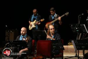 کنسرت گروه نوباز (5)