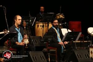 کنسرت گروه نوباز (6)