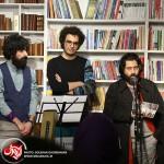 رو نمایی آلبوم خاطرات پراکنده-گروه حال (11)
