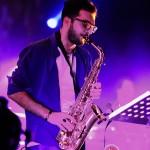 کنسرت علی معتمدی (6)