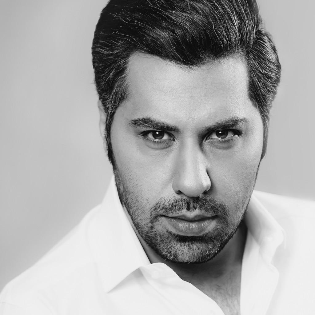 Amir Hossein Nouri