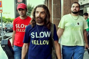 Slow-Yellow coming soon cover