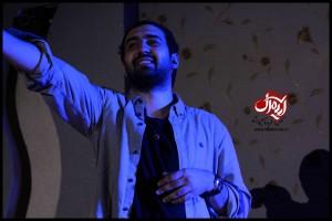 کنسرت مهدی یراحی در رشت - خرداد 95